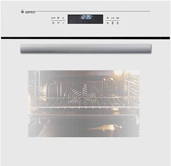 Встраиваемый электрический духовой шкаф GEFEST ЭДВ ДА 622-04 БS gefest эдв да 622 04 бs белый