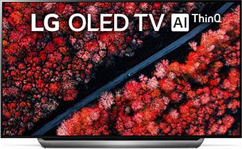 цена на OLED телевизор LG OLED55C9