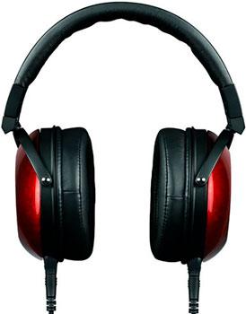 Hi-Fi наушники Fostex TH909 бордо
