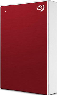 Фото - Внешний жесткий диск (HDD) Seagate 5TB RED STHP5000403 внешний аккумулятор perston unicorn 2 белый
