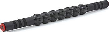Ролик массажный Adidas ADTB-11608 (черный)