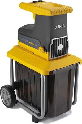 Измельчитель садовый Stiga BIO SILENT 2500 290001252/14 все цены