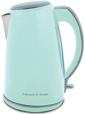 Чайник электрический Zigmund & Shtain KE-825 цена и фото