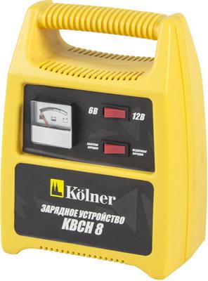 Зарядное устройство Kolner KBCH 8 зарядное