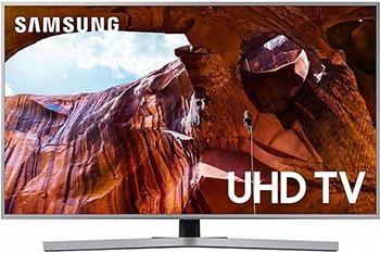 лучшая цена 4K (UHD) телевизор Samsung UE-65RU7470UXRU