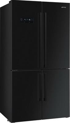 Многокамерный холодильник Smeg FQ60N2PE1