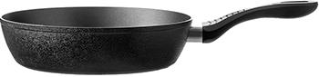Сковорода Esprado Rustica 24*6 5 см алюминий АП индукция