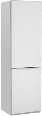 Двухкамерный холодильник NordFrost NRB 110NF 032 белый фото