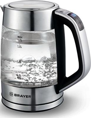 Фото - Чайник электрический BRAYER BR1020 чайник brayer br1020