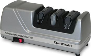Точилка электрическая Chef's Choice CC130M металл электрическая точилка chef s choice cc316