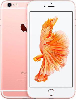 купить Смартфон Apple iPhone 6S 128Gb ''Как новый'' Rose Gold (FKQW2RU/A) дешево