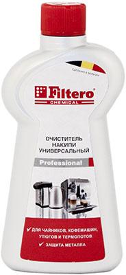 Универсальный очиститель накипи Filtero арт. 606 цена 2017