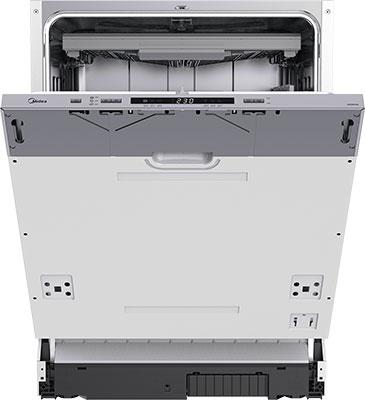 Полновстраиваемая посудомоечная машина Midea MID60S400 посудомоечная машина midea mid60s400