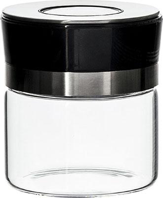 Банка для сыпучих продуктов Hausmann HM-13210050007 440 мл хранение продуктов best home porcelain банка для сыпучих продуктов naturel 500 мл
