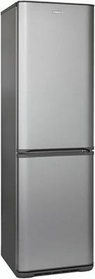 Двухкамерный холодильник Бирюса Б-M380NF металлик холодильник бирюса б m633 двухкамерный серебристый металлик
