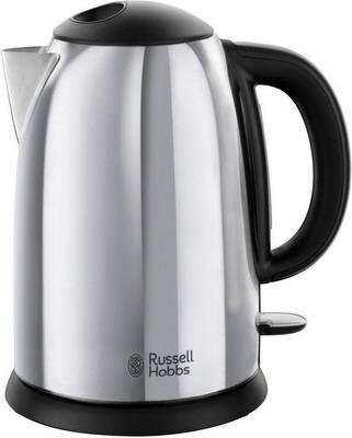 Чайник электрический Russell Hobbs Victory 23930-70 стальной