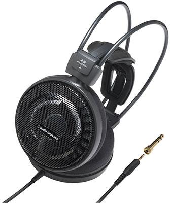 Фото - Мониторные наушники Audio-Technica ATH-AD700X микрофон audio technica pro31
