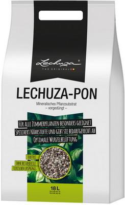 Субстрат для растений Lechuza.