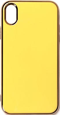 Фото - Чеxол (клип-кейс) Eva для Apple IPhone XR - Жёлтый (7484/XR-Y) чеxол клип кейс eva для apple iphone xr чёрный 7279 xr b