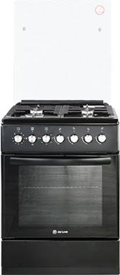 Комбинированная плита DeLuxe 606040.00гэ-003(кр) ЧР