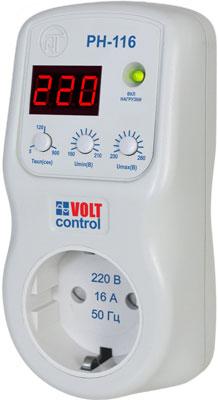 цена на Реле напряжения Volt Control РН-116