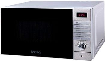 Микроволновая печь - СВЧ Korting KMO 720 X микроволновая печь korting kmo 720 x