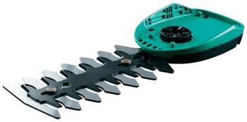 Нож Bosch ISIO 3 F 016800327