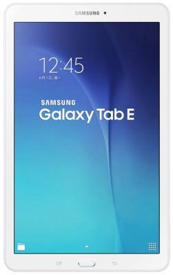 Планшет Samsung Galaxy Tab E 9.6 SM-T 561 N белый цена