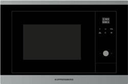 Встраиваемая микроволновая печь СВЧ Kuppersberg HMW 655 X
