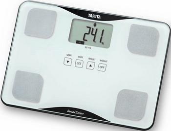 Весы напольные TANITA BC-718 white цены