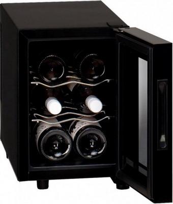 Фото - Винный шкаф Dunavox DAT 6.16 C винный шкаф dunavox dat 12 33c