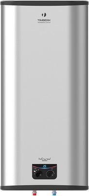 Водонагреватель накопительный Timberk SWH FSM7 50 V InfraRed водонагреватель timberk swh fsm7 80 v