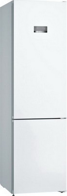 Двухкамерный холодильник Bosch KGN 39 VW 22 R цена в Москве и Питере