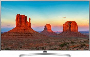 лучшая цена 4K (UHD) телевизор LG 43 UK 6510