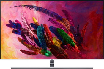 QLED телевизор Samsung QE-75 Q7FNAUXRU