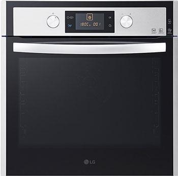 Встраиваемый электрический духовой шкаф LG LB 645059 T2 цена 2017