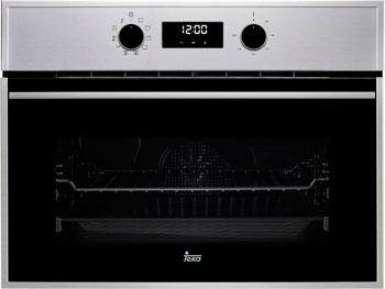 Встраиваемый электрический духовой шкаф Teka HSC 635 SS цена 2017