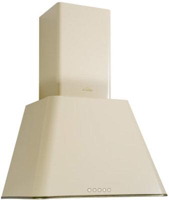 Вытяжка ELIKOR Гамма 60П-650-Э3Д КВ II Э-650-60-392 крем/бронза вытяжка каминная elikor сигма 60п 650 к3д антрацит бронза кв ii м 650 60 388