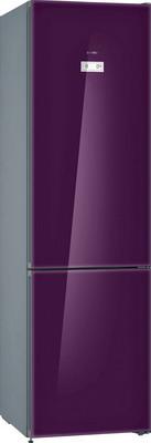 Двухкамерный холодильник Bosch KGN 39 LA 31 R цена и фото
