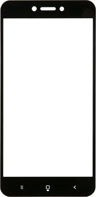 Защитное стекло Red Line Xiaomi Redmi Go Full Screen tempered glass FULL GLUE черный защитный экран для redmi 7 red line full screen черный