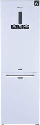 цена на Двухкамерный холодильник Daewoo RN 331 DPW