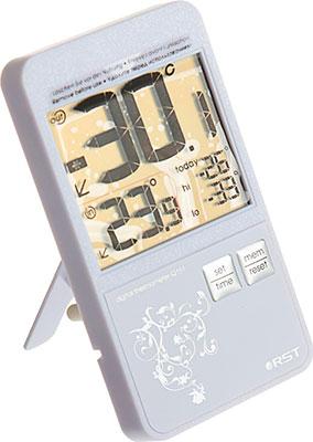 Термометр RST 02151 RST белый корпус недорого