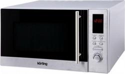 Микроволновая печь - СВЧ Korting KMO 823 XN микроволновая печь korting kmo 720 x