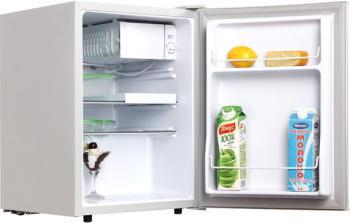 Минихолодильник TESLER RC-73 Silver цены