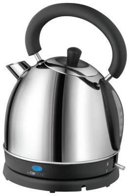 Чайник электрический Clatronic WK 3564 inox все цены
