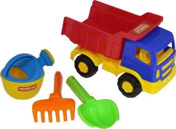 Фото - Набор для песочницы Полесье №190 Салют полесье набор игрушек для песочницы 468 цвет в ассортименте