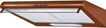 лучшая цена Вытяжка MAUNFELD MP 360-1 (C) Коричневый