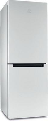 Двухкамерный холодильник Indesit DS 4160 W холодильник с нижней морозильной камерой indesit ds 4160 e