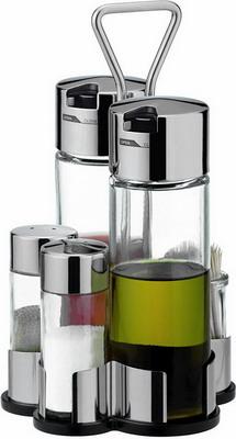 цена на Набор емкостей для масла, уксуса, соли, перца и зубочисток Tescoma CLUB 650356