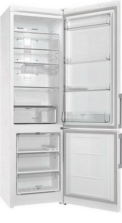 лучшая цена Двухкамерный холодильник Hotpoint-Ariston HFP 6200 W